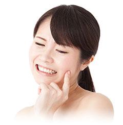 歯の痛みや虫歯でお悩みの方へ