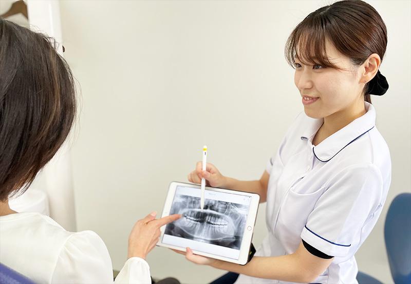 南茨木プラザ歯科の歯列矯正