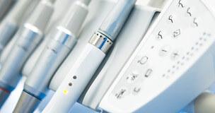 南茨木プラザ歯科の取り組み 歯科用CTをはじめとした最新設備をご用意